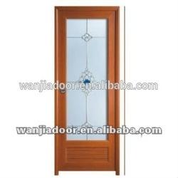 security commercial glass aluminum door frame