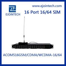 2014 best ACD ASR goip gateway Ejointech 4 port gsm modem