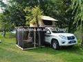quick cama ao ar livre 2 lona pessoa barraca de camping