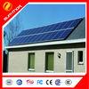 Solar grid-tied System Solar Home Power Solution 1500w