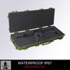 hot sale high quality handle plastic equipment military carring gun case 1362*406*172mm