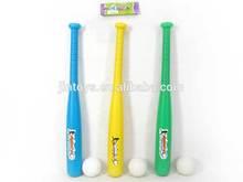 2014 caliente vender temadivertido y colorido al aire libre juguetes al por mayor baratos bate de béisbol