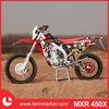 EEC motorcycle 450cc