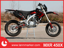 High quality motorcycle 450cc