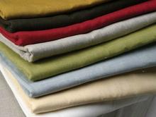 "c 7x7 68x38 63"" 3/1 twill fabrics for garment"