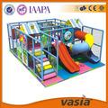 zona de juegos de madera blanda equipo nuevo estilo de colores tipo a los niños jugar juegos