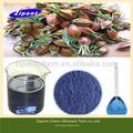 alimentos naturales de color azul gardenia azul