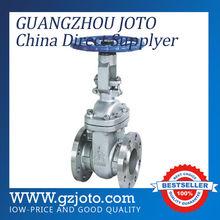 China made hot sale api cast iron rising stem gate valve