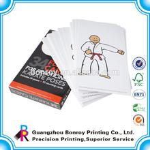 China cheap wholesale card poker set
