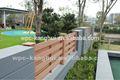 madera decking compuesto plástico caml nuevo diseño wpc imágenes de azulejos de la alfombra para el piso