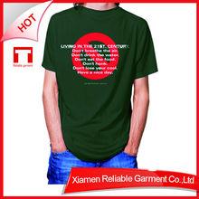manga corta diseños impresos camisa