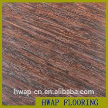 hot sale loose lay luxury anti-static vinyl wooden floor plank