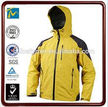 Hot sale wind stop elegant jacket waterproof