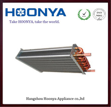 2014 Hot selling Smart refrigeration fin copper tube marine heat exchanger