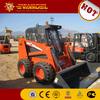 hot sale 950kgs mini skid steer loader, GM950 small wheel loader