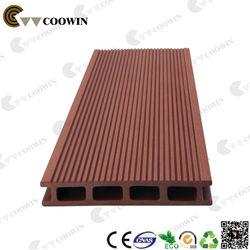 Marine Teak Decking Wood Composite Plastic floor