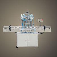 YT4T-4G bleach filling machine