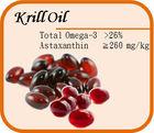 Antioxidant raw materials - Krill Oil
