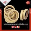 guangzhou manufacturer colored rubber custom printed masking tape