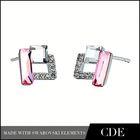 Alibaba Express Costume Chandelier Earrings
