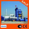 Exports to Russia High efficiency super advanced JLB2000 asphalt mixing plant