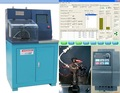 de alta calidad common rail banco de pruebas para motor de arranque y alternador