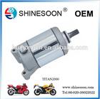 TITAN2000 Motorcycle Starter Motor/Motorcycle Parts/Starter Motor