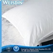 anti-apnea wholesale fabric rectangle children pillow cushion