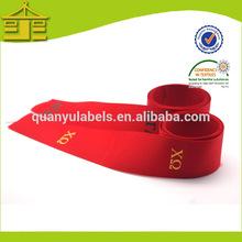 Plaid printed colorful stripe ribbon with high quality