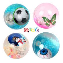 55 65 75 85 100mm dia pu/pvc/tpu soccer ball,football