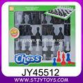 الدرجة العالية تربية الاطفال لعبة الشطرنج من البلاستيك للبيع