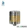 2014 Hot selling best quality rebuildable atomizer vaporizer black jam atty atomizer