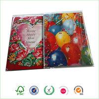 Graduation paper handmade decoration greeting card