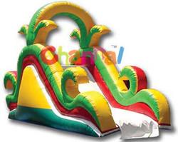 inflatable slides/kids inflatable slide CI