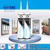 COJSIL-215 Neutral silicone sealant for Architectural Marble Pillar