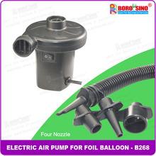 eléctrico de alta eficiencia del globo de aire de la bomba