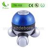 2014 New Vibrating Fat Removal Mini Massage Product TX-102