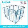 large metal large lowes kennel