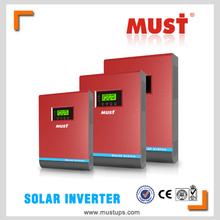5000VA pure sine wave power inverter /converter withAC/solar input priority function