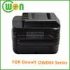 Power tool 24V Battery for Dewalt DC224KA,DW004,DW005,DW006, DW007, DW008 series