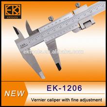 EK-1206 industry measuring tools