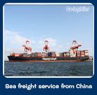 international boats& Ships rate to France-Nisha