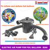 High Efficiency quick fill electric air pump
