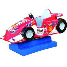 Kiddie Auto Race Car Rides F1 racing