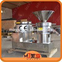 CE peanut jam processing machine apply to industry use.