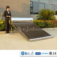 Food Grade Stainless Steel Solar Water Tank, Solar Water Heater