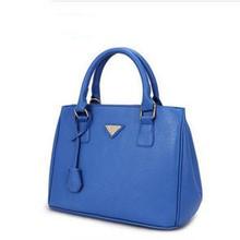 2014 Latest stylish cheap fashion brands hot lady quality PU handbags buy from china