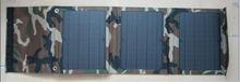 19V Multi function Smart Outdoor Home Appliance Folding Solar Charger for lenovo laptop