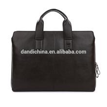 Best Selling messenger bags leather men Document bag