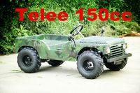 China Zhejiang mini jeep willys 150cc atv shineray